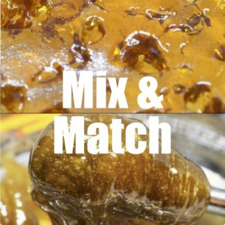 Mix & Match Packs